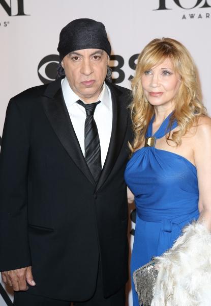 Photo Coverage: 2013 Tony Awards Red Carpet Part-2!