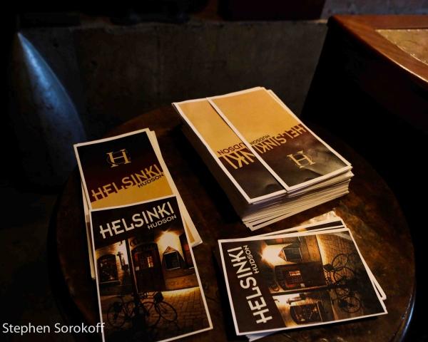 Photos: Faith Prince Brings HAVE A LITTLE FAITH to Helsinki Hudson