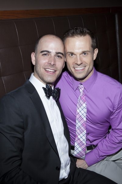 Photo Coverage: MATILDA Cast Celebrates Tony Wins at After Party!