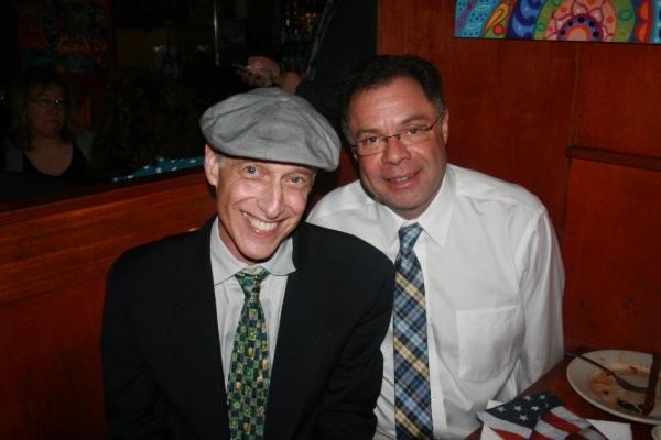 Steve Sagman and Eric H. Weinberger