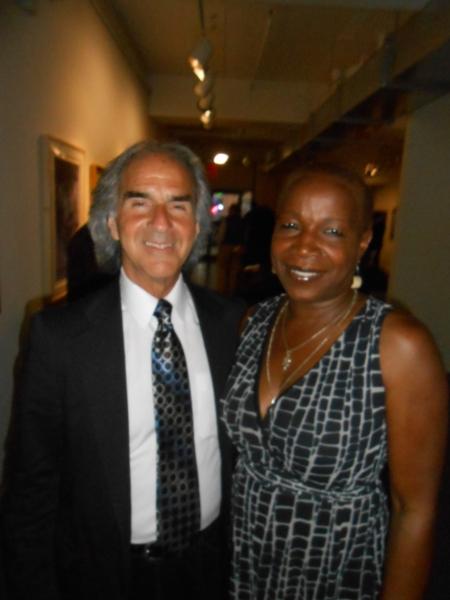 Photos: LeRoy Neiman Art Center's ART SPLASH 2013: LARGER THAN LIFE