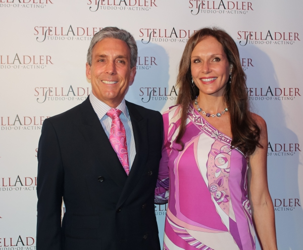 Charles and Clo Cohen Photo