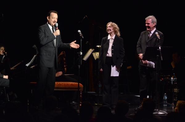 Tom Hanks, Charlotte Moore, Ciaran O''Reilly