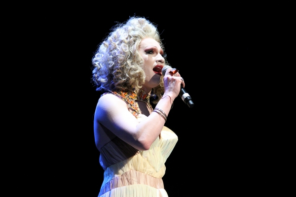 Photo Flash: Alice Ripley, Jinkx Monsoon & More Perform and Final Show Announced at Balagan Season Preview Party