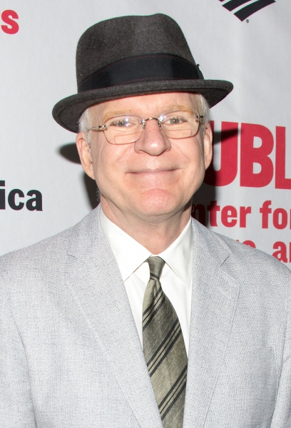 Photo Coverage: Public Theater's Star-Studded PIRATES OF PENZANCE Gala Arrivals