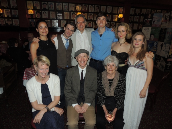 RACHEL URQUHART, DALE CARMAN, MARGARET HOWARD, JULIANA CANFIELD, WILSON BRIDGES, DAN WACKERMAN, THOMAS MATTHEW KELLEY, VICTORIA MACK, CAROLINE KAPLAN