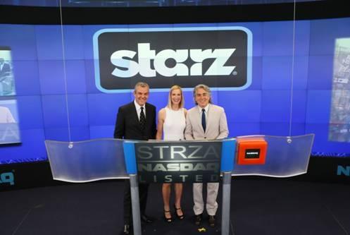 Wednesday, June 12th, cast of the STARZ Original series, ''Magic City,'' Danny Huston Photo