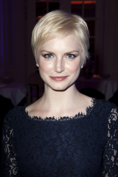 Louise Dylan (Heavenly Finley)''Sweet Bird of Youth'' play after party at the Savoy Hotel, London, Britain - 12 Jun 2013