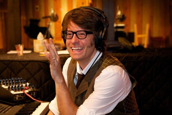 Fred Lassen (music director)