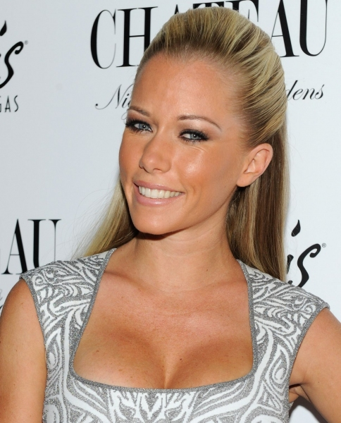 Kendra Wilkinson-Baskett