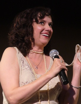 Photo Coverage: McElroy, Toro, Edelman & More Perform at NYC Museum