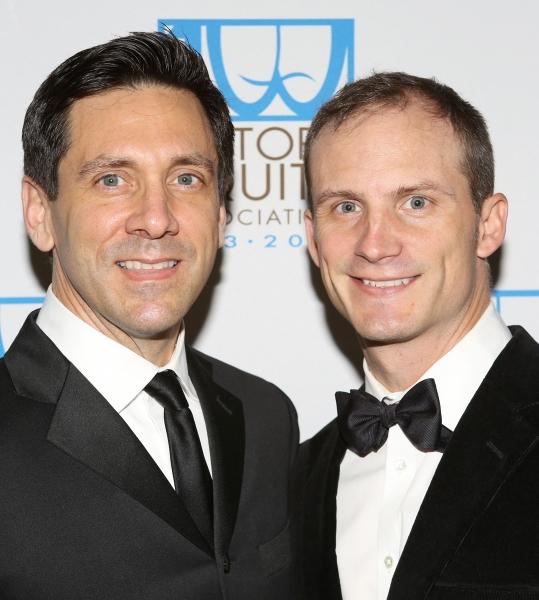 Michael Berresse; Jeff Bowen