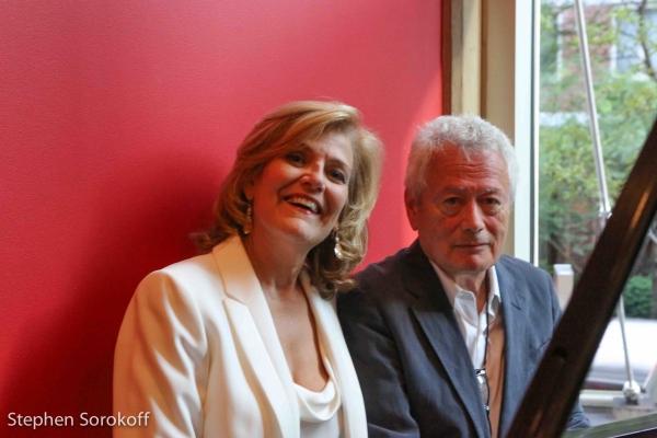 Karen Mason & Pianist