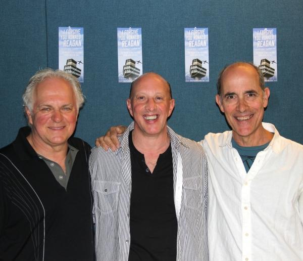 PJ Benjamin, John S. Anastasi (Director), Robert Emmet Lunney