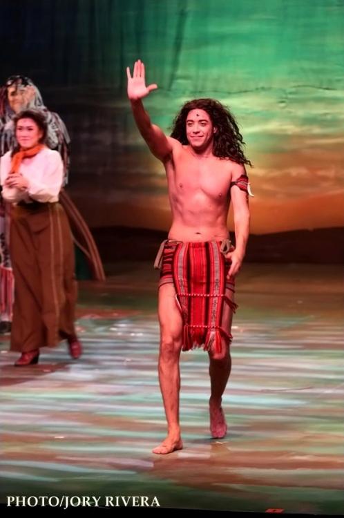 Dan Domenech Tarzan