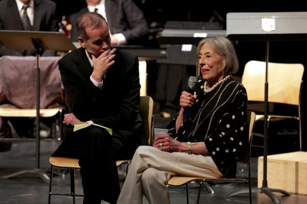Jack Cummings III, Mary Rodgers