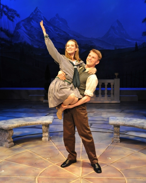 Photos: New Shots from Westchester Broadway Theatre's THE SOUND OF MUSIC