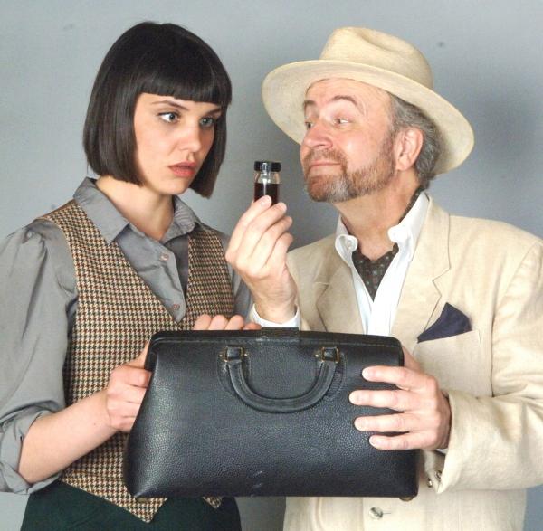 Mrs. Elmore Boynton (with Scott Keely)