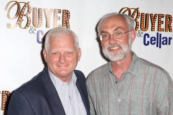 David Van Assely; Ted Snowdon