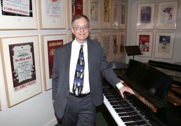 2013 Kleban Prize winner Alan Gordon
