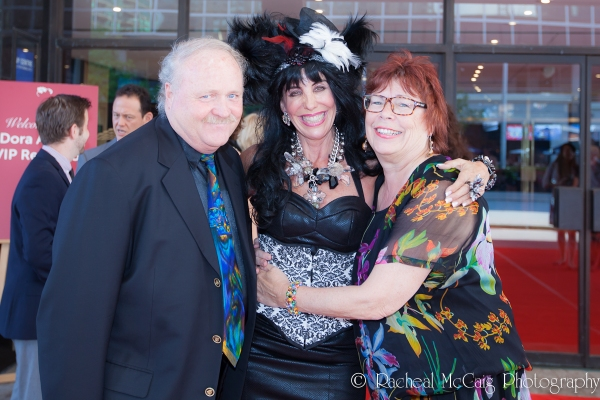 Elley-Ray Hennessy and Guests Photo