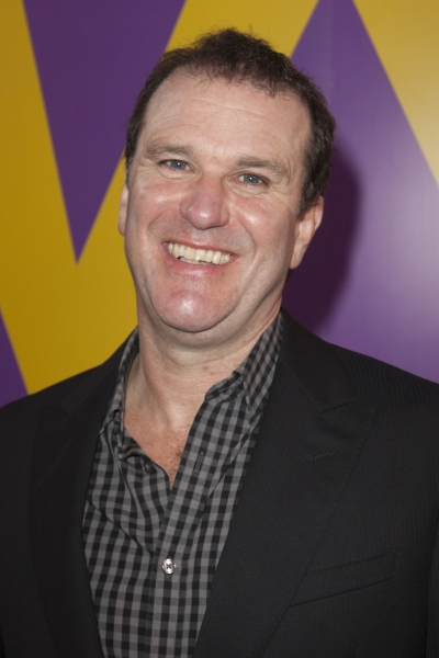 Douglas Hodge (Willy Wonka)