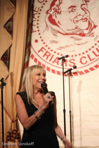 Sharon Klein , producer