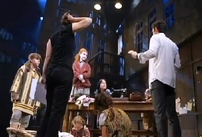 BWW Reviews: ANNIE: IT'S THE HARD-KNOCK LIFE, FROM SCRIPT TO STAGE; Premiering on PBS, June 28