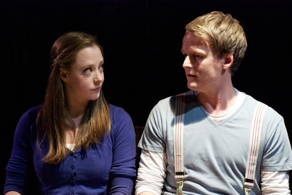 Photo Flash: First Look - OUR TOWN at King's Head Theatre, Now Through 20 July