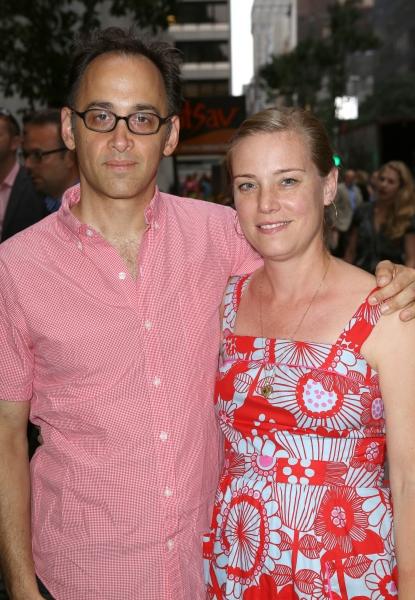 David Wain & Zandy Wain Photo