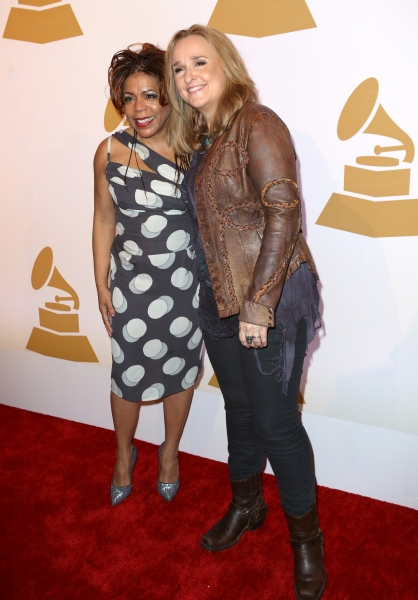 Valerie Simpson, Melissa Etheridge