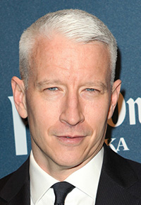 Anderson Cooper: 'Why Does Alec Baldwin Get a Pass When He Uses Gay Slurs?'