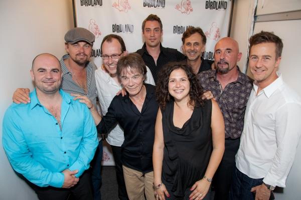 Samson Schmitt, Leonardo  DiCaprio, Ludovic Beier, Pierre Blanchard, Kruno Spisic, An Photo