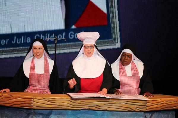 Tari Kelly, Phyllis Smith, Terri White
