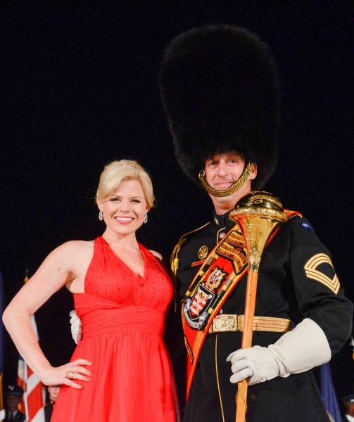 Photo Flash: Manilow, Hilty & More on PBS's A CAPITOL FOURTH