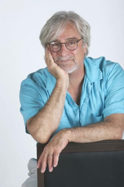 John Gould Rubin, Director