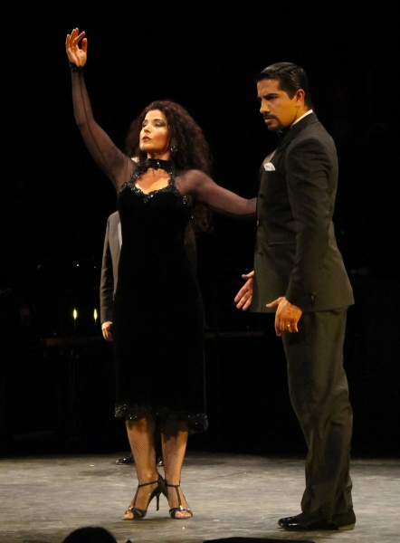 Photo Coverage Inside Forver Tango S First Preview