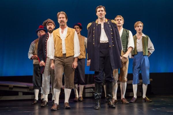 We Are Gentlemen - Tom Bozell, James Patterson, Paul DeBoy, Alexander Ferguson, Patri Photo