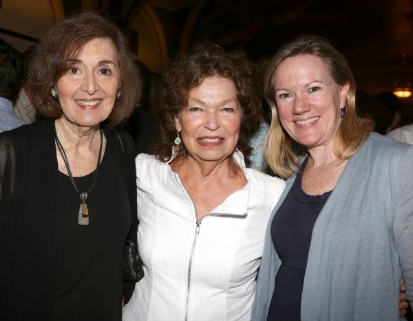 Nancy Ford, Gretchen Cryer, Kathleen Marshall
