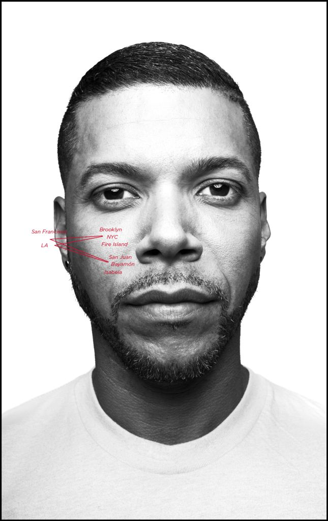 Wilson Cruz Appears in TAGLINES Photo Project; Set for ADCOLOR Awards 9/19-21