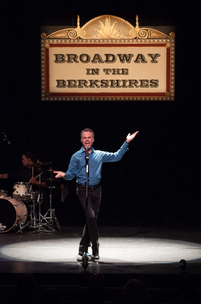 Photo Flash: Tonya Pinkins and More at Shakespeare & Company's BROADWAY IN THE BERKSHIRES Gala