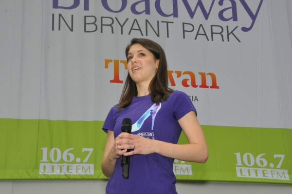 Heidi Giberson