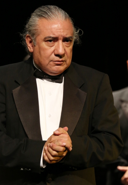 Luis Bravo Photo