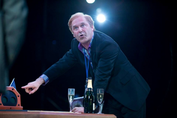 John Ramm as Owen Williams