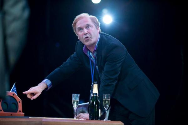 John Ramm as Owen Williams Photo