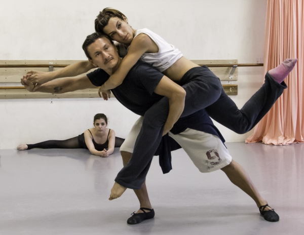 Photo Flash: Pacific Ballet Dance Theatre Presents THE BRITISH BEAT Tonight