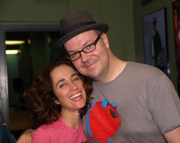 Beth Kennedy and Rob Nagle Photo