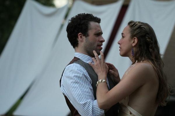 Sean Wiberg, Kate Smith Photo