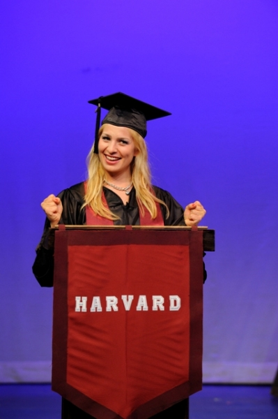 Photo Flash: Ocean State Theatre Company's LEGALLY BLONDE THE MUSICAL Starring Alyssa Gorgone