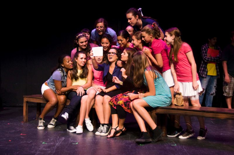 Broadway Workshop's 2013 Children's Musical Theater Festival Kicks Off Today at New York Live Arts